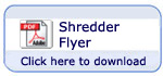 shredder-flyer