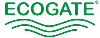 Ecogate logo